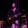 Joshua Radin at the Balboa Beach Music Fest