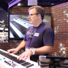 PRIVIA PRO by CASIO @ WINTER NAMM 2013