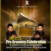 The Senate Hosts Pre-Grammy Party LA / Thurs