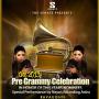 The Senate Hosts Pre-Grammy Party LA / Thurs