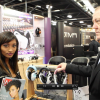 EAR PODS HEADPHONES @ WINTER NAMM 2013