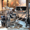 DRUM WORKSHOP @ WINTER NAMM 2013