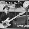 """ROBERT """"TOP"""" THOMAS"""