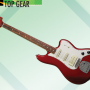 Fender's Pawn Shop Bass VI