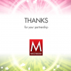 M Gives Thanks 2013