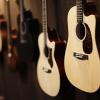 Martin Guitar @ 2014 NAMM Show