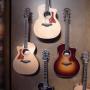 Taylor Guitars @ 2014 NAMM Show