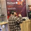 Direct Sound @ 2014 NAMM Show