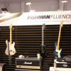 FISHMAN @ 2014 NAMM Show