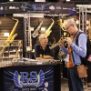RS Berkeley @ 2014 NAMM Show