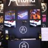 Arturia @ 2014 NAMM Show