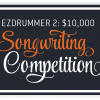 THE ULTIMATE SONGWRITING COMPETITION