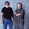 Delbert McClinton and Glen Cook