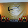 GIBSON at AES