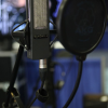 Sandhill Ribbon Microphones at AES