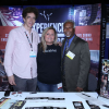 The Blackbird Academy at AES