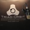 Triad Orbit at AES