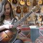 Sierra Hull performs Weber Octave