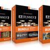 Toontrack – 3 EZdrummer 2 bundles