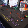 EARASERS AT NAMM 2015
