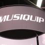 MUSIQUIP AT NAMM 2015