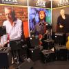 AER AT NAMM 2015