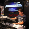CASIO at NAMM 2015