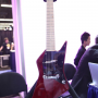 ROCK AND ROLL HIGH AT NAMM 2015 MEDIA PREVIEW
