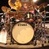 TAMA at NAMM 2015