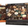 EZdrummer 2 expansion for hip-hop