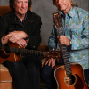 Chris Smither and Jim Lauderdale