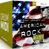 New Drum MIDI by Kenny Aronoff