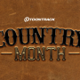 TOONTRACK ANNOUNCES COUNTRY MONTH