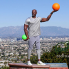 MUSIC & SPORTS—OLYMPICS WEB-EXCLUSIVE