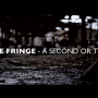 THE FRINGE / NICK D'VIRGILIO – VIDEO FEATURE