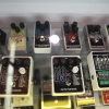 ELECTRO HARMONIX AT NAMM 2017