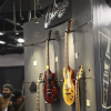 COLLINGS GUITAR @ NAMM 2017