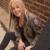 LISA BOUCHELLE with JOHN POPPER