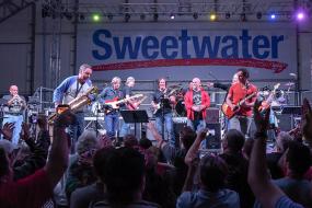 Sweetwater's GearFest