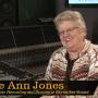 LESLIE ANN JONES Web-Exclusive Interview