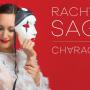 Album Premiere & Web-Exclusive Interview RACHAEL SAGE