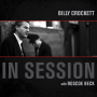 Billy Crockett – In Session Album Review