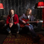 Rich and Chris Robinson