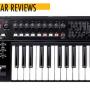 CAKEWALK A-300PRO 32-KEY MIDI CONTROLLER