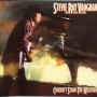 STEVIE RAY VAUGHAN AND DOUBLE TROUBLE + Couldn't Stand the Weather