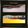 EDITORS + In This Light and On This Evening
