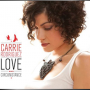 CARRIE RODRIGUEZ + Love & Circumstance