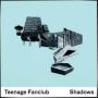 TEENAGE FANCLUB + Shadows