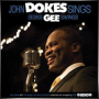 JOHN DOKES With The GEORGE GEE SWING ORCHESTRA