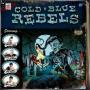 COLD BLUE REBELS